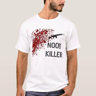 Noob Killer T-Shirt