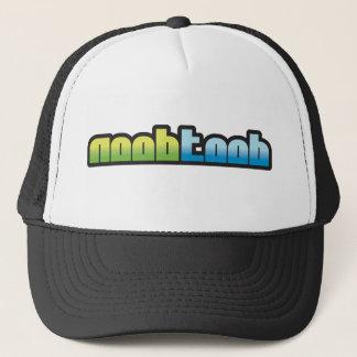 NooBTooB Logo Hat