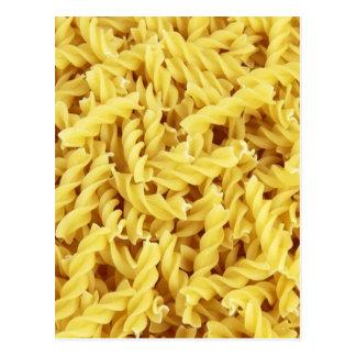 noodles postcard