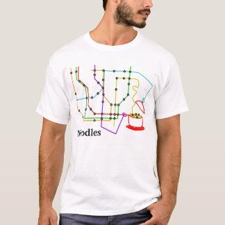 Noodles Underground T-Shirt