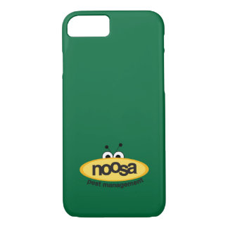 Noosa Case - Logo Bottom
