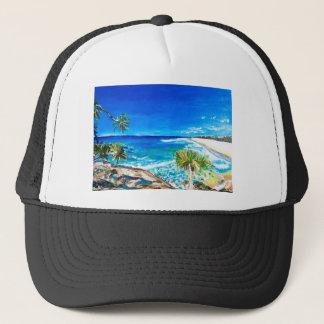 Noosa National Park Trucker Hat