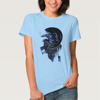 noosphere tee-shirts