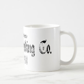 nootka trading coffee mug