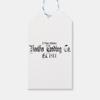 nootka trading gift tags