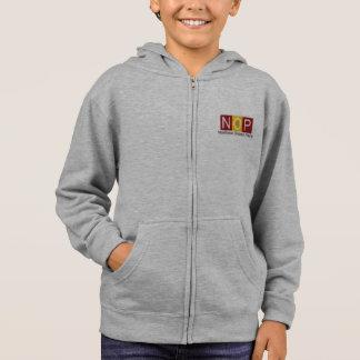 NOP Children Shirt & Sweaters with zipper/buttons