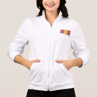 NOP Ladies Shirts/sweater with buttons or zippers
