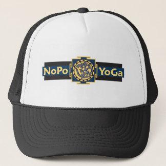 NoPo YoGa Trucker Hat