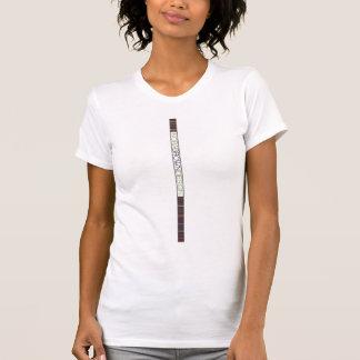 Nora Brown Design T-Shirt
