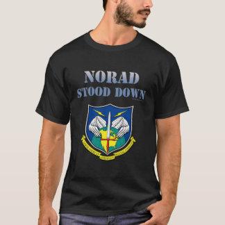 NORAD Stood Down T-Shirt