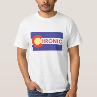 NORCO CHRONIC FLAG T-Shirt