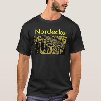 Nordecke Crew Supporters Shirt