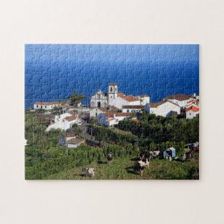Nordeste - Azores Jigsaw Puzzle