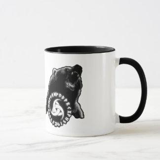 Nordic Bear Mug