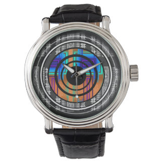Nordic Future Monogram Watch