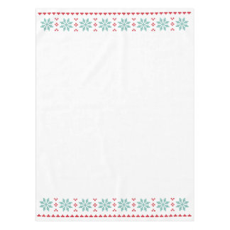 Nordic Pattern Tablecloth