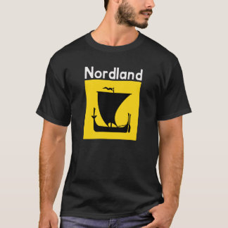 Nordland T-Shirt