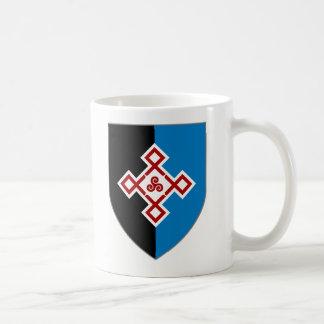 NordoCeltic Mug - Blood, Spirit, Soil & Sea