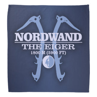 "Nordwand ""The Eiger"" Do-rag"