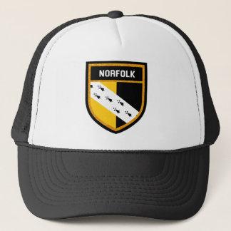 Norfolk Flag Trucker Hat