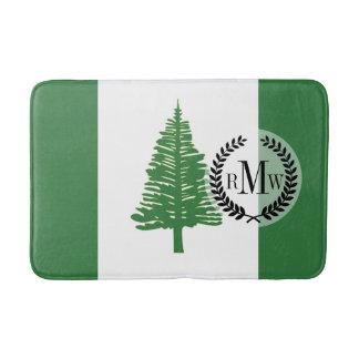 Norfolk Island Flag Bath Mat