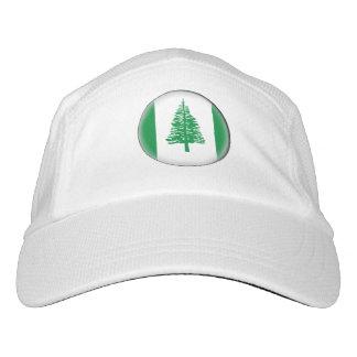 Norfolk Island Flag Hat