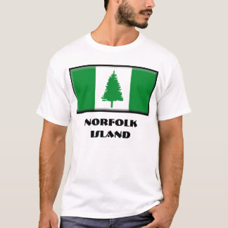 Norfolk Island T-Shirt