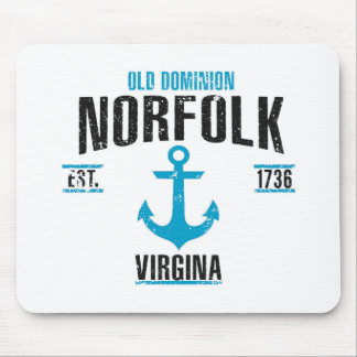 Norfolk Mouse Pad