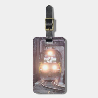 Norfolk Southern #3288 Luggage Tag