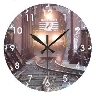 Norfolk Southern #3288 Wall Clock