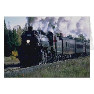 Norfolk/Southern No. 1218 at KeNova WVA Card