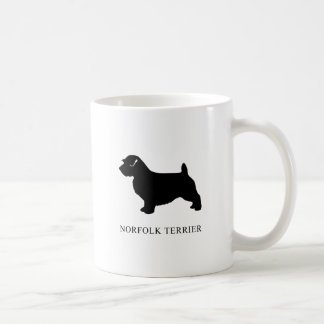 Norfolk Terrier Coffee Mug