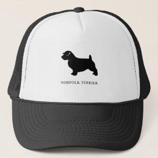 Norfolk Terrier Trucker Hat