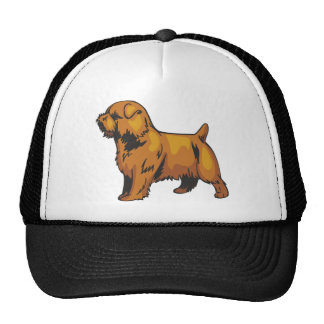 Norfolk_Terrier_ Trucker Hat