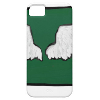 Norht Dakota Tough Wings Case For The iPhone 5