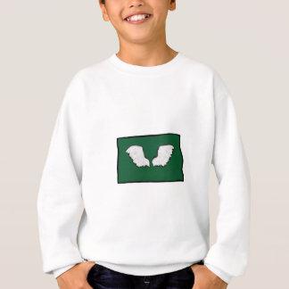 Norht Dakota Tough Wings Sweatshirt