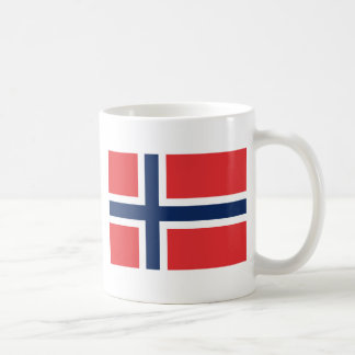norieguian Flag Coffee Mug