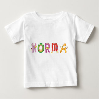 Norma Baby T-Shirt