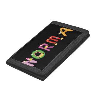 Norma wallet