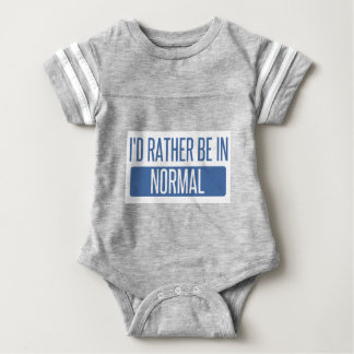 Normal Baby Bodysuit