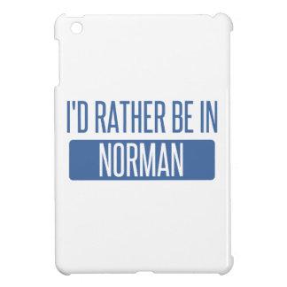 Norman iPad Mini Cases