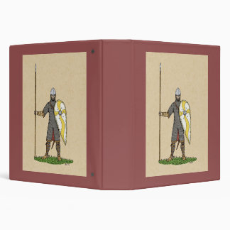 Norman Knight, Circa 1066 Binders
