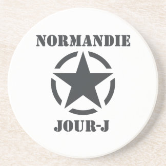 Normandy Day-J Coaster