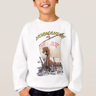 NORMANDY PARIS SWEATSHIRT