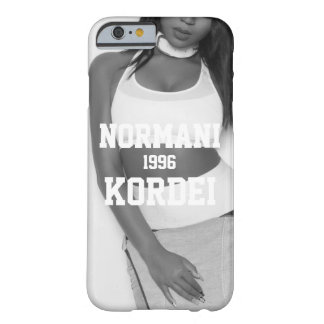 Normani Kordei 1996 Barely There iPhone 6 Case