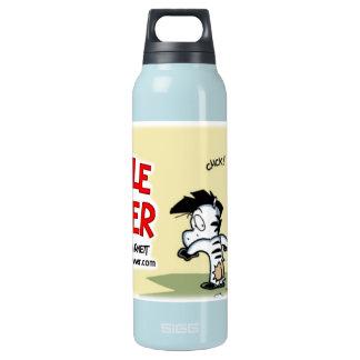 Norman's Rear Waterbottle Insulated Water Bottle