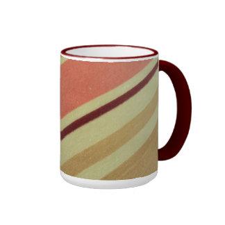 norme d'éraflures tasses à café