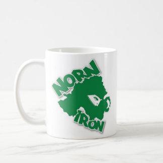Norn Iron mug