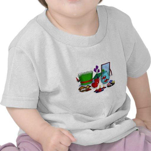 Norooz Cartoon T-shirts