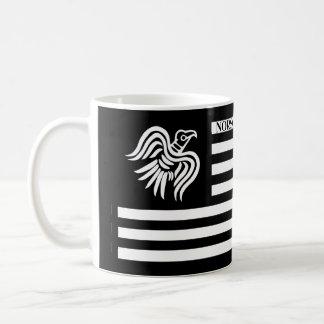 Norse American Coffee Mug